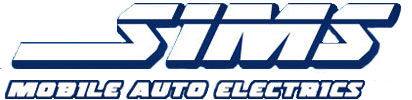 Sims Mobile Auto Electrics